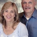 Bob & Lynn Aston