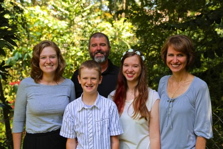 Kevin & Robin McGee are serving in Kenya, Africa.
