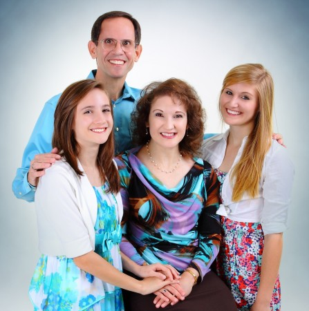 John & Joy Sisk are missionaries to the Netherlands.