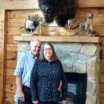 Wayne & Karen Powell